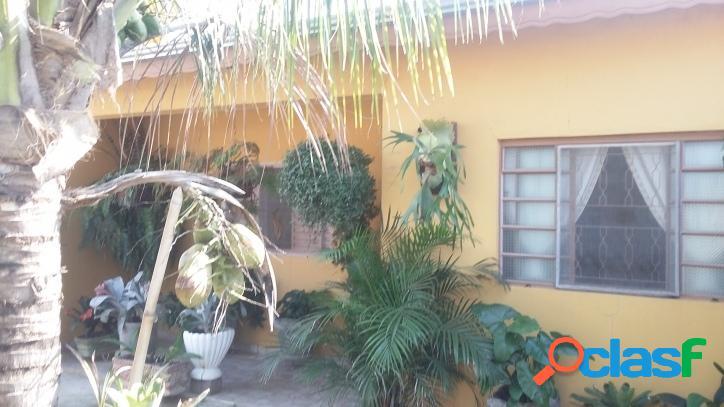 Ótima Casa - Residencial Mantiqueira - 02 Quartos