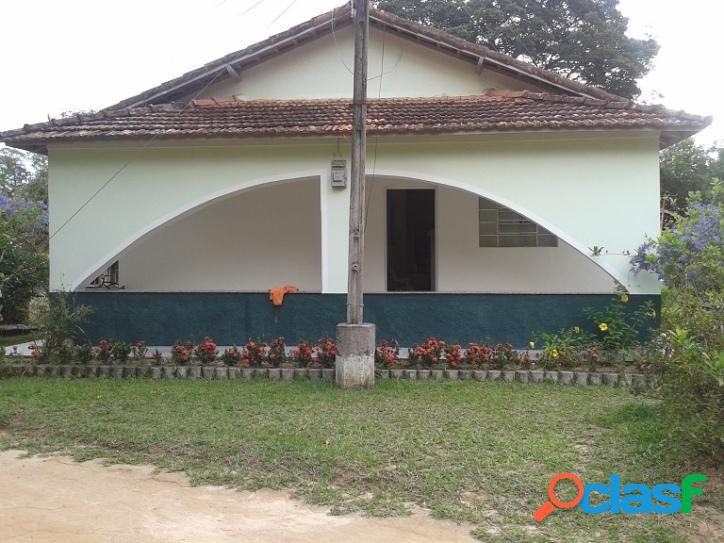 Ótimo Sitio Vila Cândida - SJC - SP