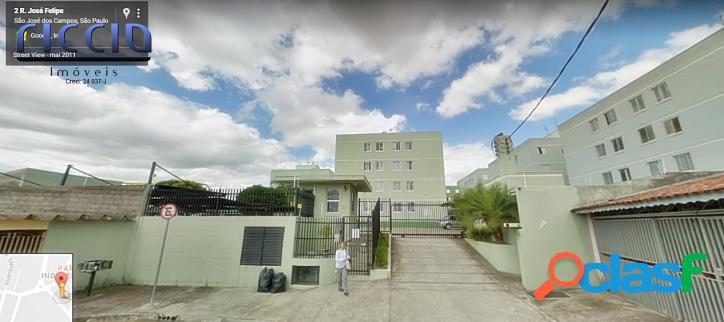 Ótimo apartamento 54M², Conjunto residencial 31 de Março