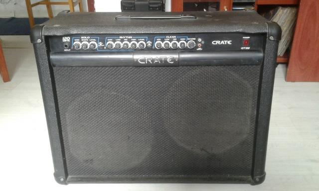 Amp. Crate Gt 212