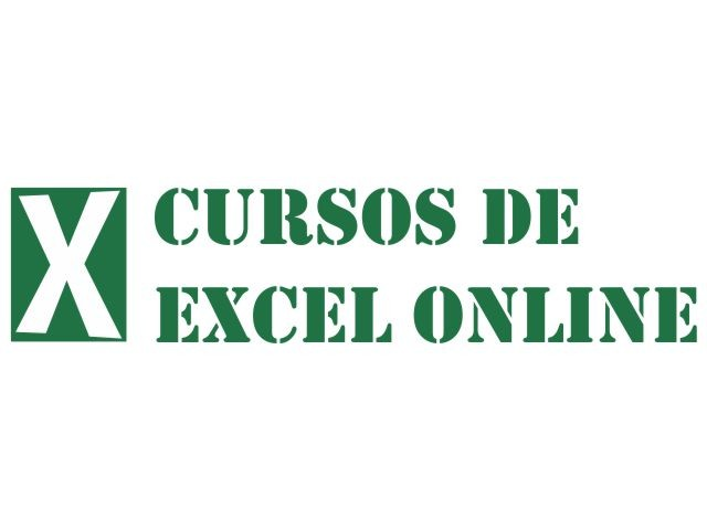 Cursos de excel online com aulas ao vivo