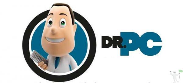 Dr. PC e Notebook Assistencia Notebook- Peças e Serviços