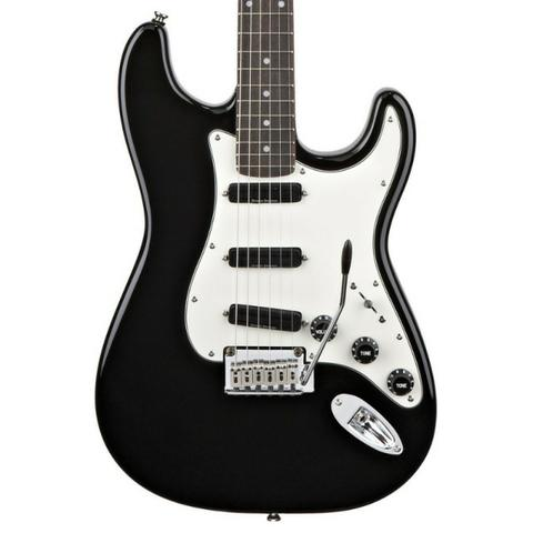 Guitarra Fender Squier Deluxe Hot Rails Black + Garantia NF