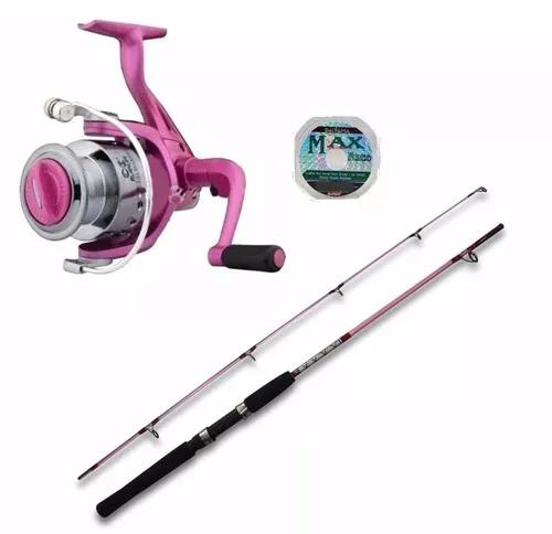 Kit Pesca F