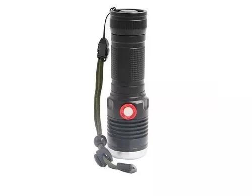 Lanterna Tática Led Cree T6 Jyx Jy-8842 1080000w