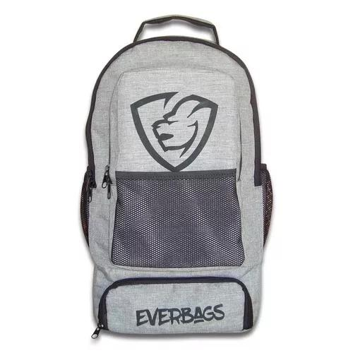 Mochila Térmica Fitness Marmita Everbags Escolar Notebook 1