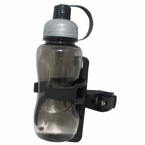 Suporte de garrafa para pedestal