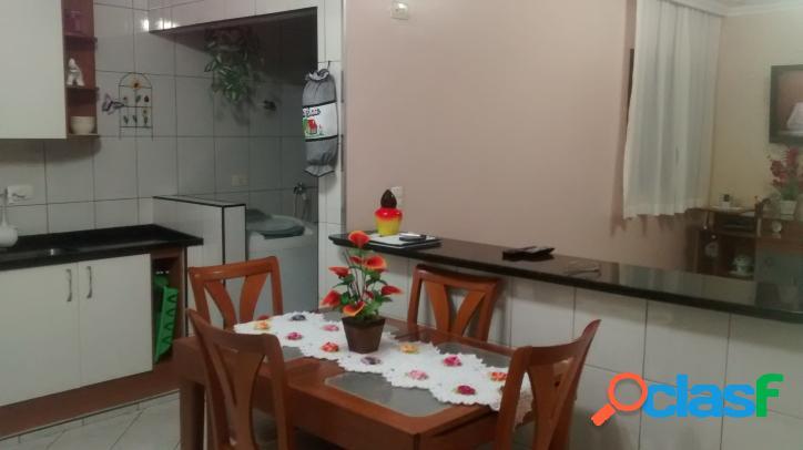 APTO SEM COND. 72 m² EM EXCELENTE LOCALIZAÇÃO NA VILA