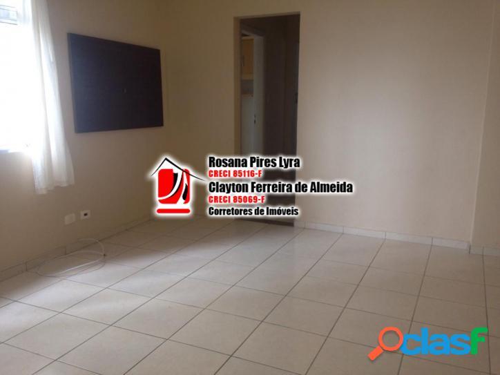 Apartamento 1 quarto à venda,1 vaga,José Menino,Santos