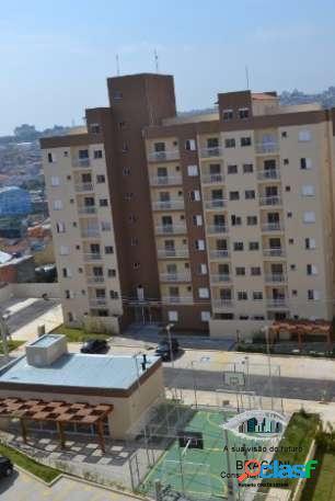 Apartamento 2 dorms em Ferraz Minha Casa Minha Vida