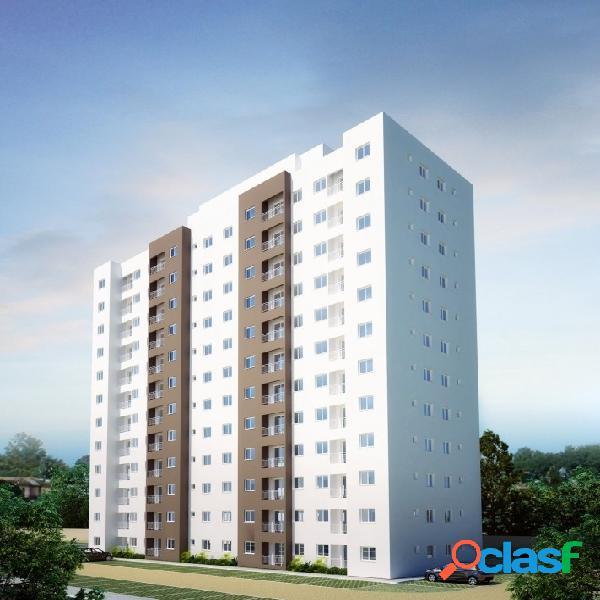 Apartamento 2 dorms em Itaquaquecetuba- Itaqua - R$ 171 mil
