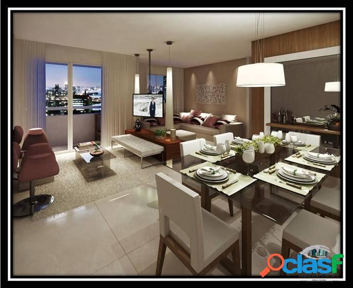 Apartamento 3 dormitorios 63 m² - Em frente ao monotrilho