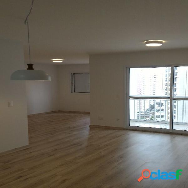 Apartamento 67 m2, 2 Dorm (1 Suíte), 1 vaga e lazer complet