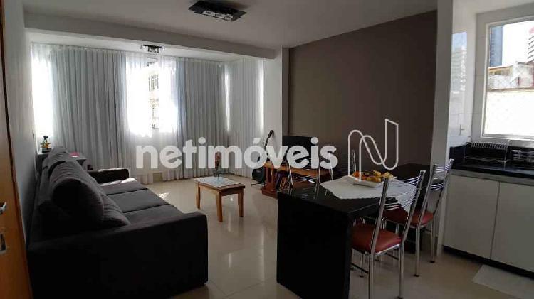 Apartamento, Cruzeiro, 2 Quartos, 2 Vagas, 1 Suíte