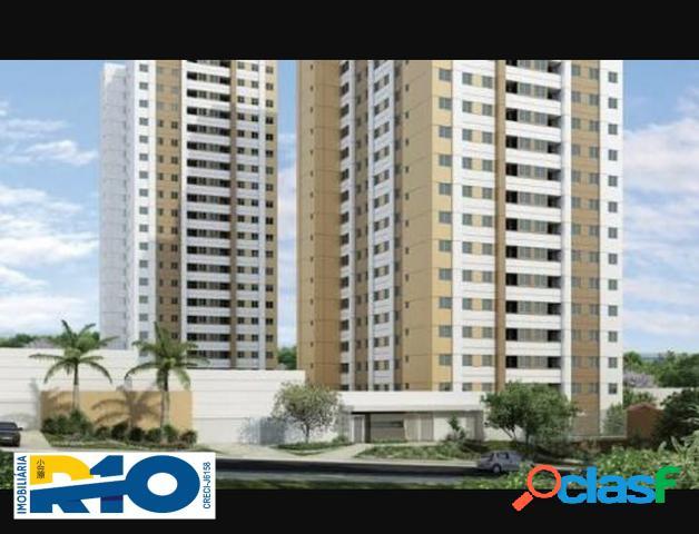 Apartamento a Venda no Edifício Torres do Horizonte