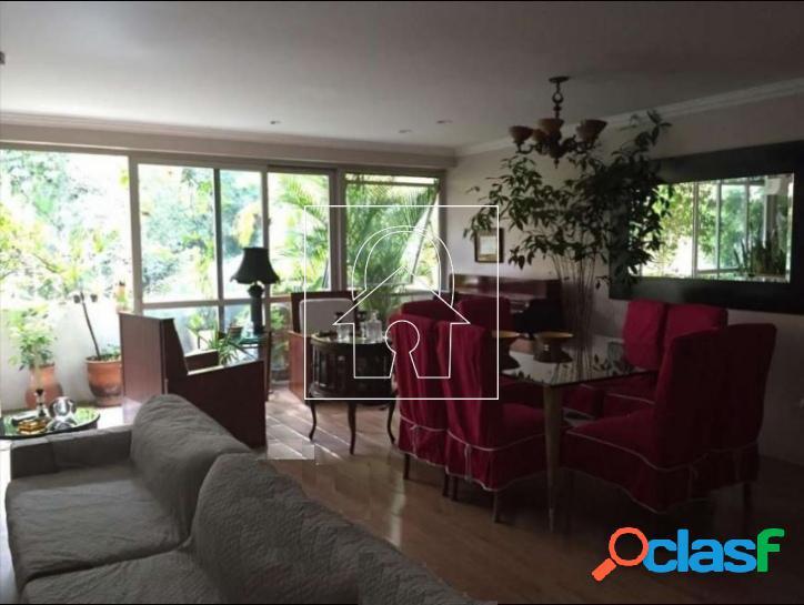Apartamento à venda com 280m² no Jardim Paulista