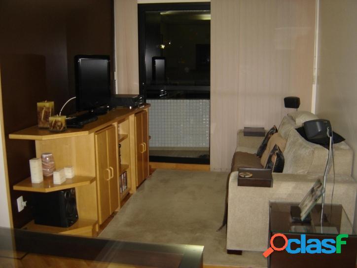 Apto 70 m2, 3 Dorm (1 suíte), 2 vagas e lazer no Morumbi SP