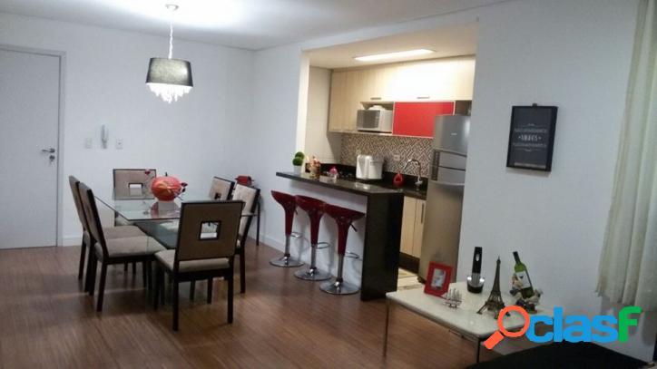 Apto sem condomínio 2 dormitórios, suíte, 65 m².
