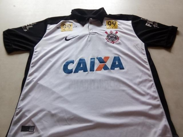 Camisa antiga e rara Corinthians ano  Tamanho M