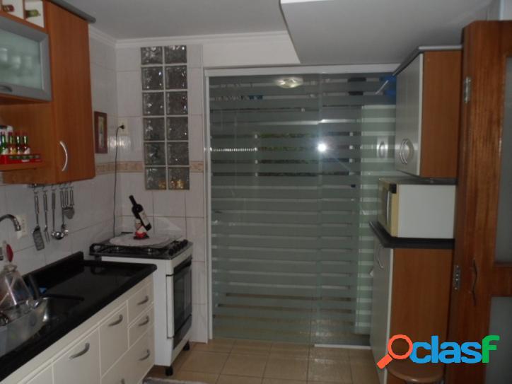 Campo Limpo apartamento com 3 dormitórios