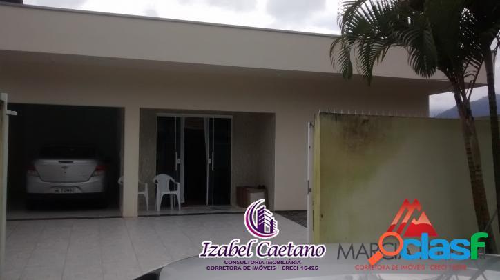 Casa 04 Quartos Bairro Alto São Bento Itapema/SC