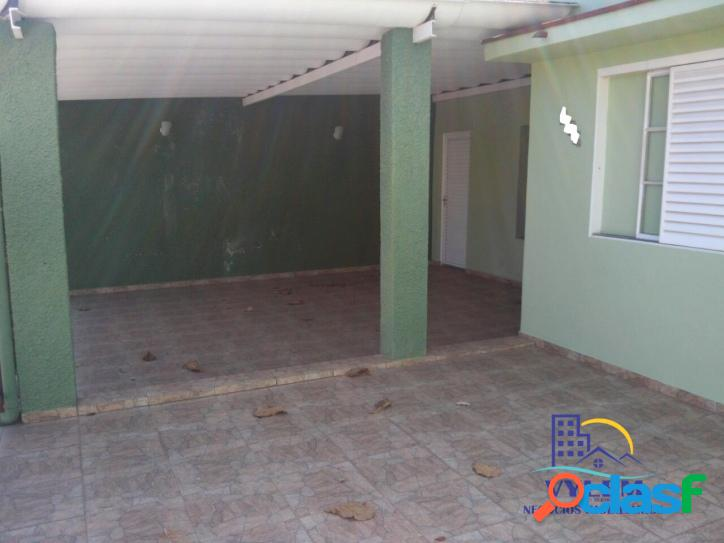 Casa 156,00 m² AC, 03 dormitórios, 01 suíte, 03 vagas