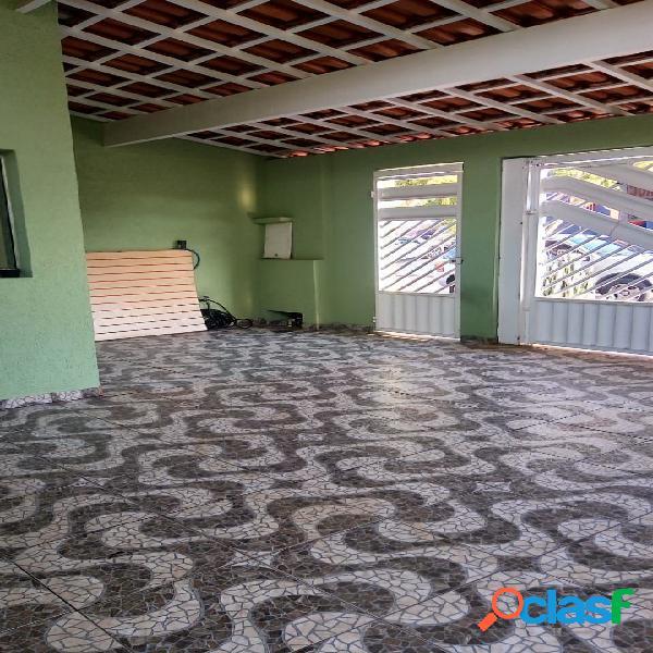 Casa, Ipês em Cajamar, 3 quartos, 2 suítes, 2 vagas
