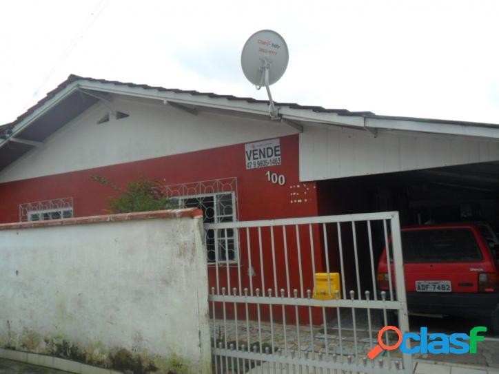 Casa bairro Alto São Bento Itapema/SC