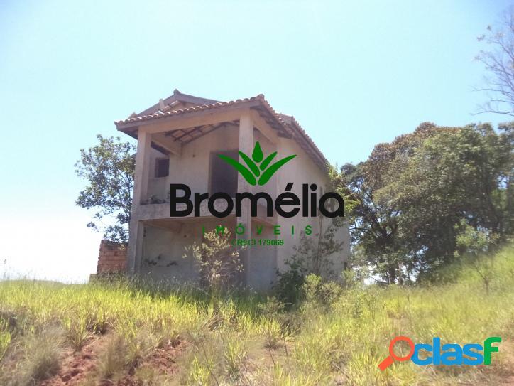 Casa c/4 dormitórios, em Atibaia, Condomínio Boa Vista.