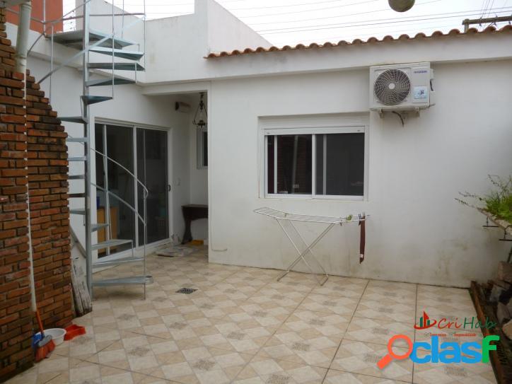 Casa com 4 dormitórios no Loteamento Salgado Filho