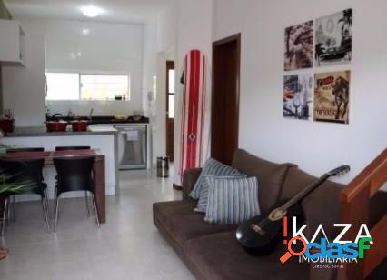 Casa em Condomínio Fechado - Ribeirão da Ilha