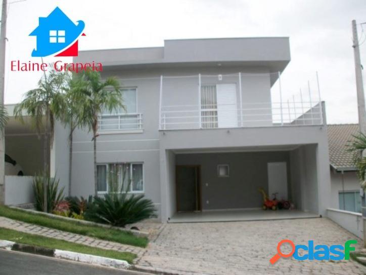 Casa para Venda e Locação Condomínio Vila de São