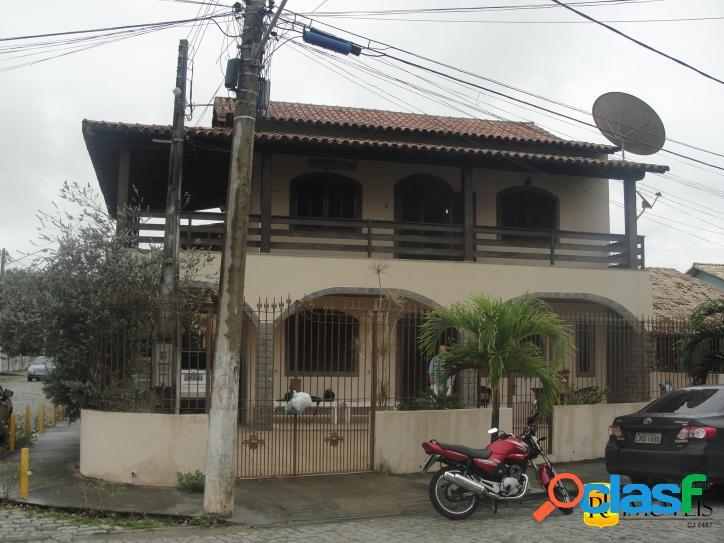 Casa residencial à venda, Centro, São Pedro da Aldeia.