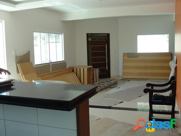 Casa residencial à venda, Jardim Excelcior, Cabo Frio.