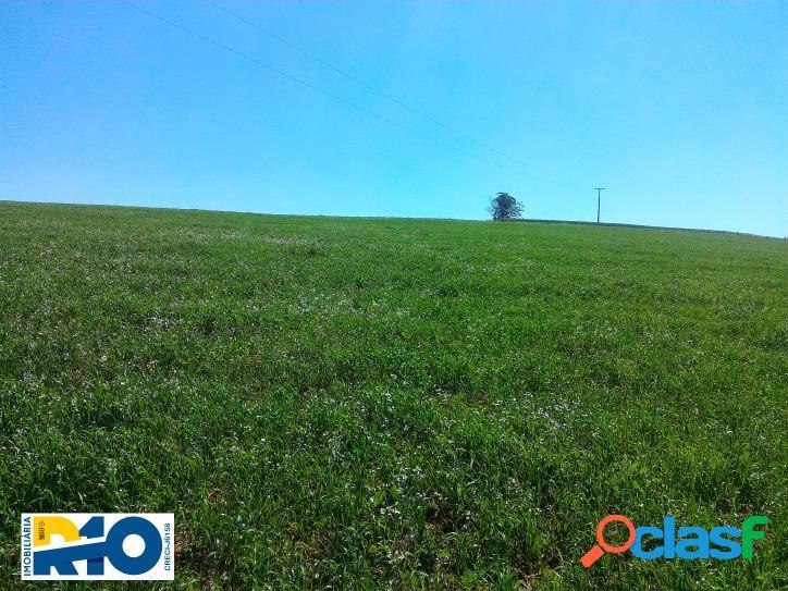 Fazenda a Venda Área de 97 Alqueires Reserva Paraná