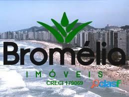 Lindo Apartamento no Guaruja Praia Pitangueiras