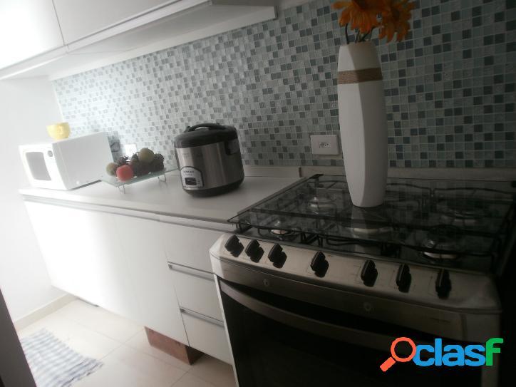 Lindo Apto s/ condomínio 2 dorms na Vila Pires