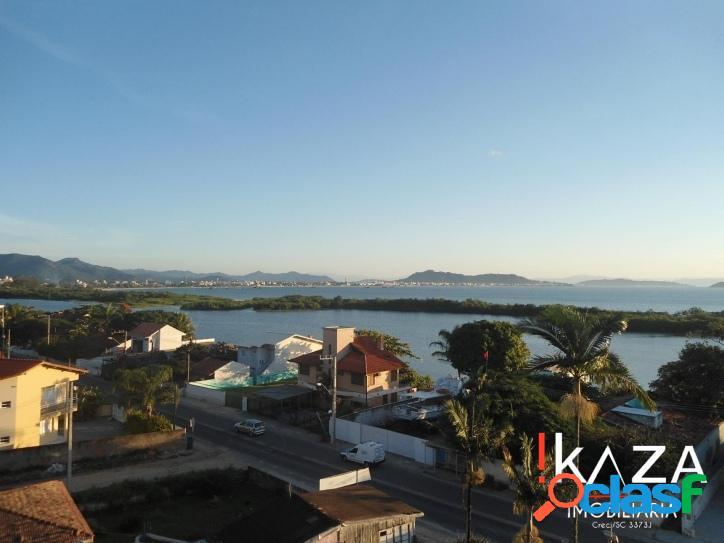 Lindo apartamento com vista para o mar em Ponta das Canas