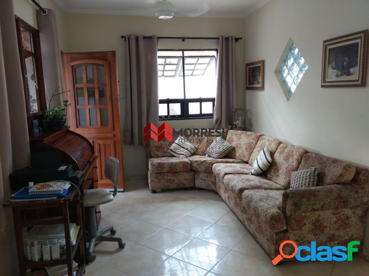 Sobreposta baixa 3 dormitorios Vila Sao Jorge Santos