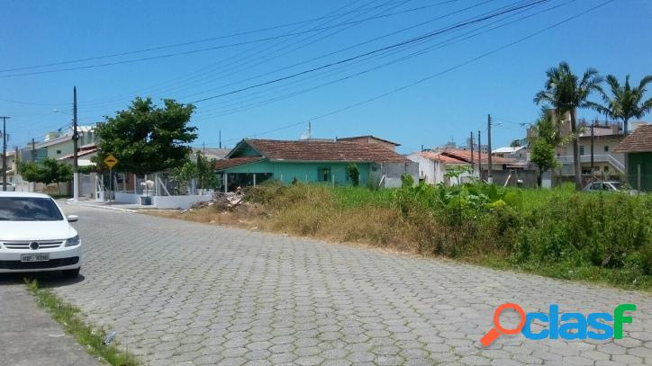 Terreno 1.040,00M² Perequê Porto Belo/SC