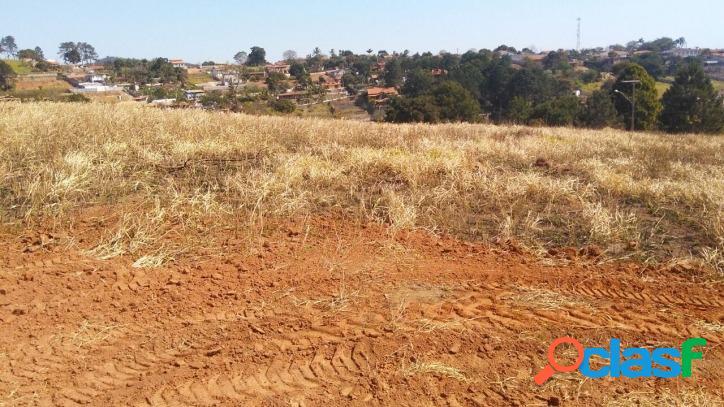 Terreno 1.050 m2, em Atibaia, R$ 110.000,00