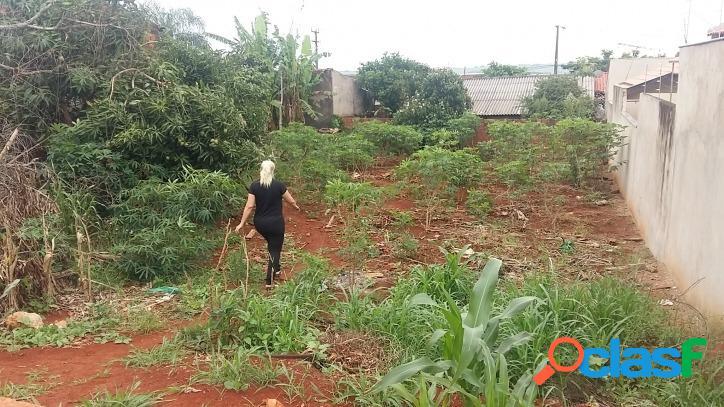 Terreno Residencial a Venda em Ibiporã