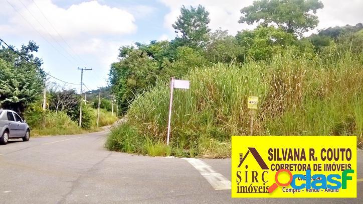 Terreno esquina 367 m² Vivendas de Itaipuaçu R$ 98 mil