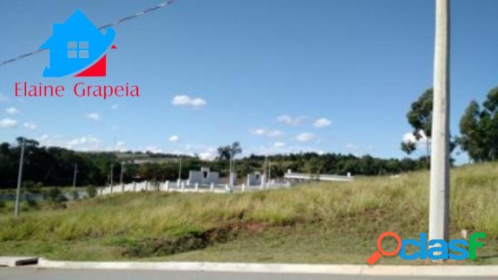 Terreno para Venda, Reserva de Santa Mônica Itupeva.