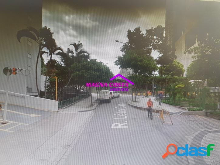 Vaga de garagem no Centro do Rio de Janeiro