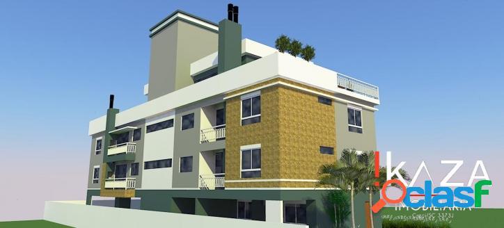 Vendo apartamento 1 dormitório no Ribeirão da Ilha