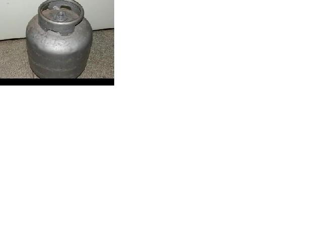 Vendo botijão de gás 13kg