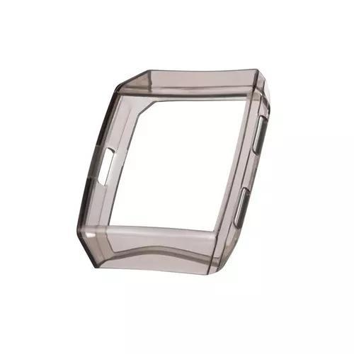 Capa Case Silicone Protetora Para Relógio Fitbit Ionic