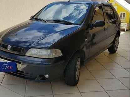 Fiat Palio Ex 1.8 Mpi 8v 103cv 4p