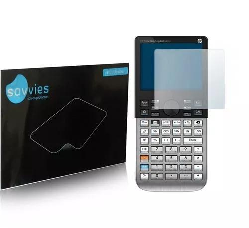 Película Protetora Savvies Para Calculadoras Hp Prime -